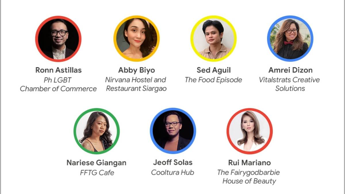 Read more about the article Google Champions LGBTQ+ MSMEs through their Online Event this Pride Month