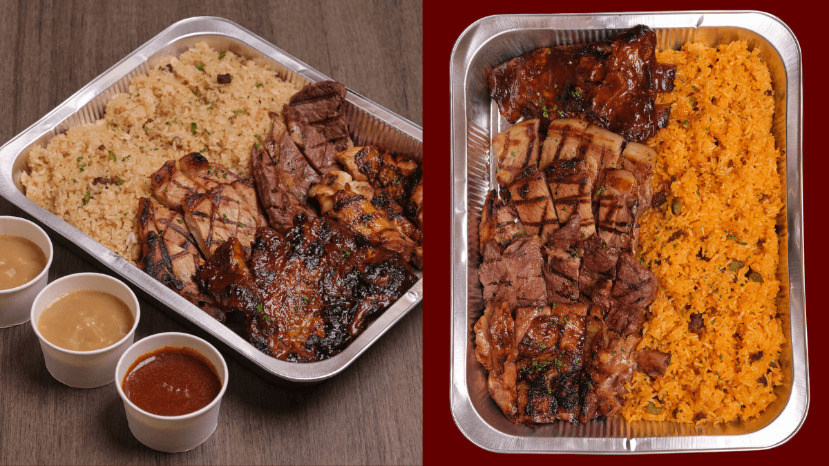 Tender Bob's Launches Meat Platter To Go Tray This June 7