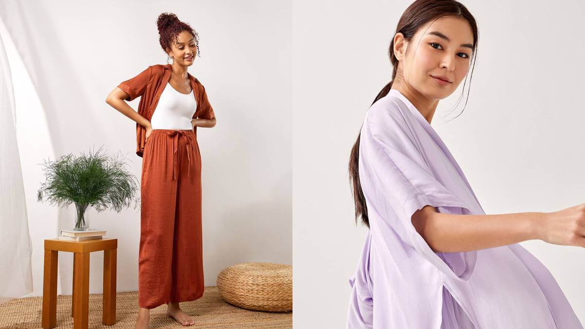 Love, Bonito Launches Its Fifth Loungewear Collection This June 9