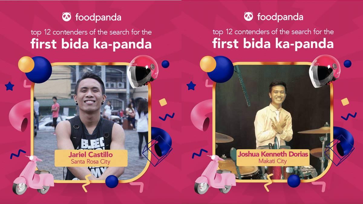 foodpanda Rolls Out its Ultimate Rider Search with Bida Ka-Panda 2021