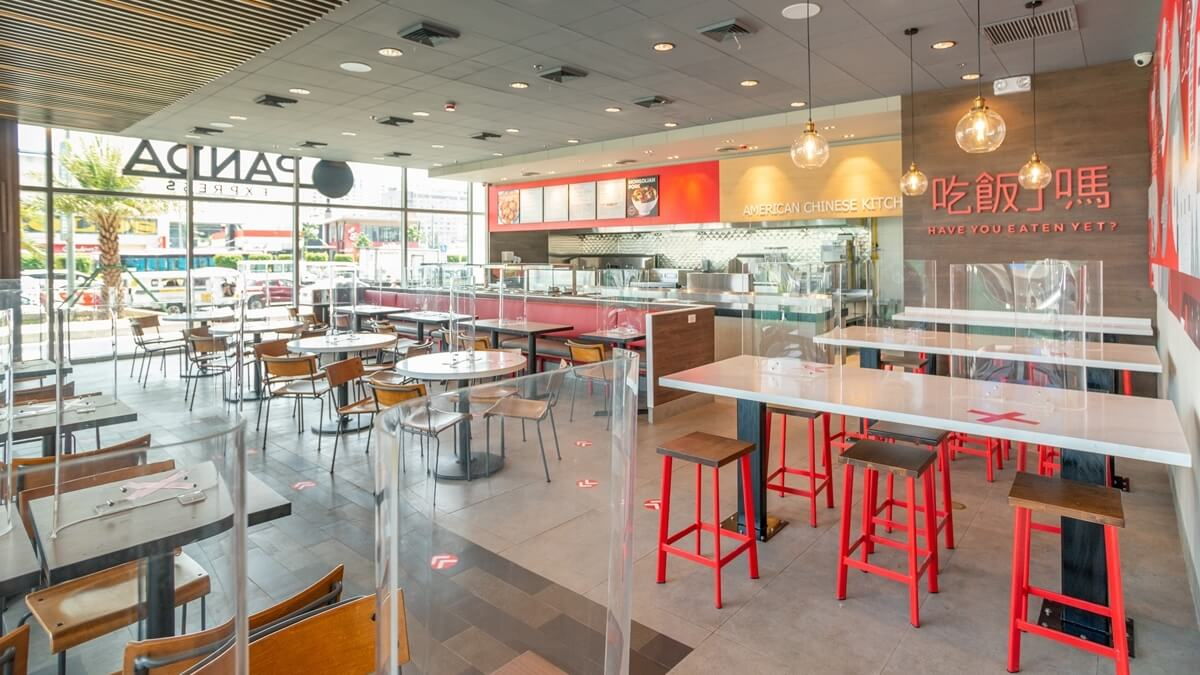 Panda Express is Opening Its Third PH Branch in Pasay City!