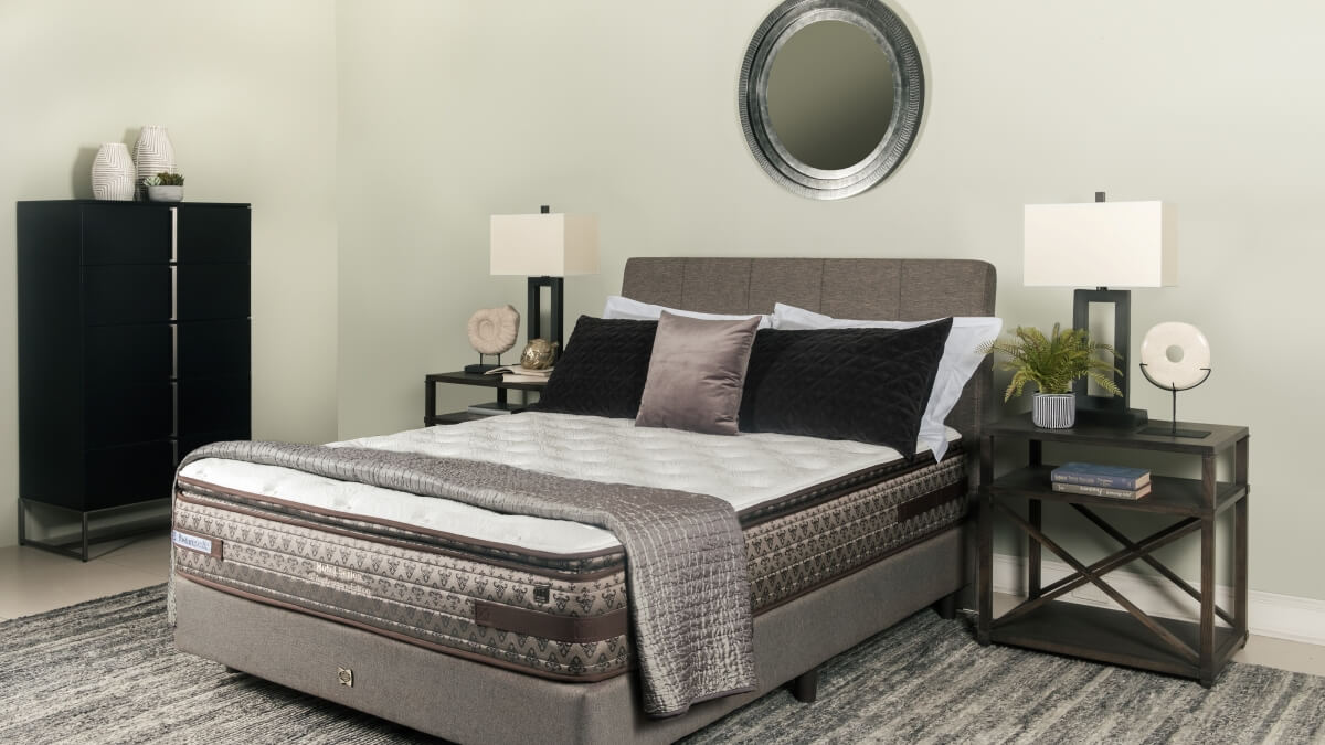 Bring Home These Luxurious Beds with 25% Off at Sealy