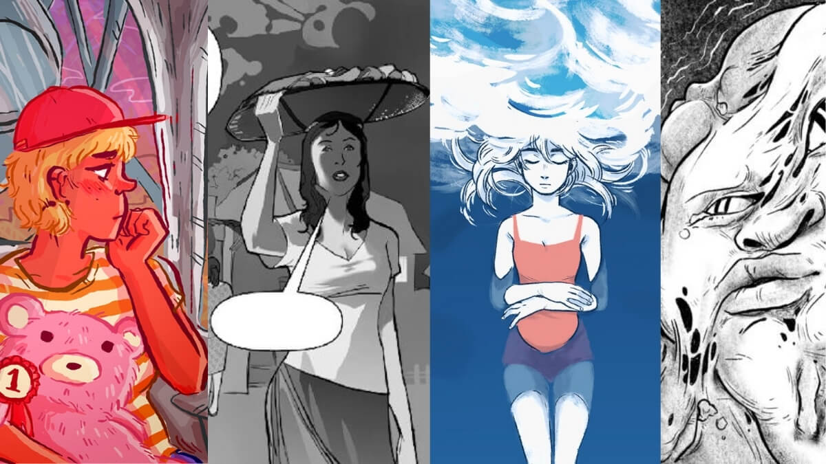 10 Free Filipino Comic Books You Can Now Read in Full on PenLab
