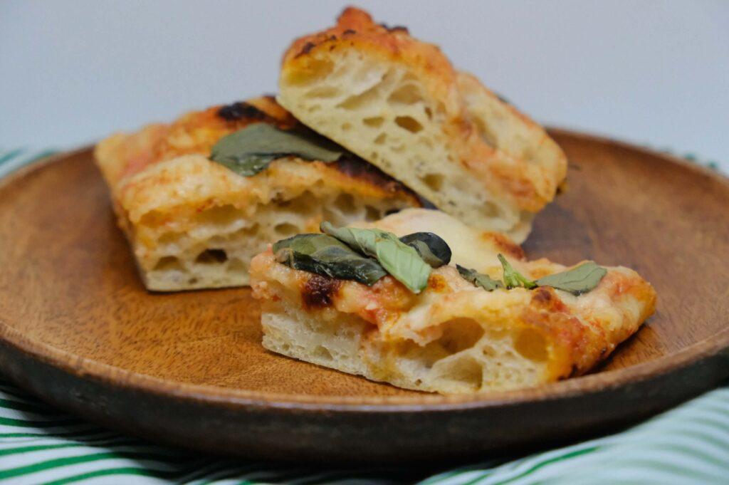 Pomodoro and Mozzarella (P410)