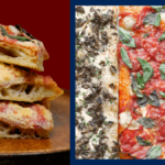 Tyler's Cafe Introduces Pizza Line