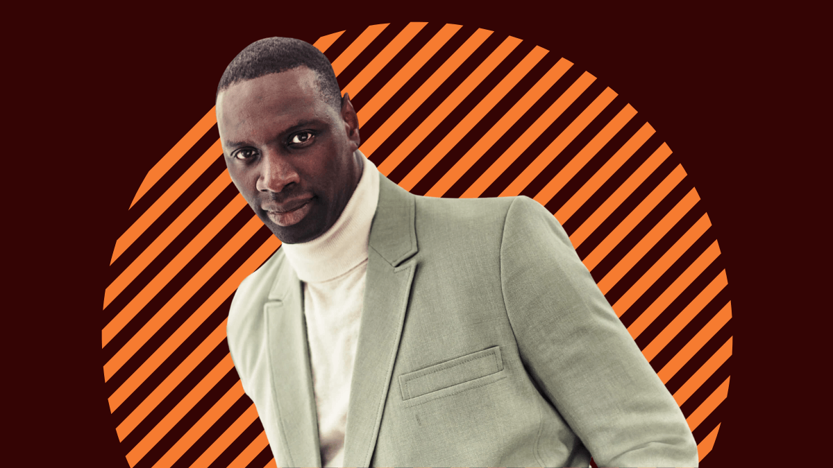 'Tense and Dangerous': Omar Sy on Lupin Part 2, His Favorite Disguise, and the French Series' Global Success