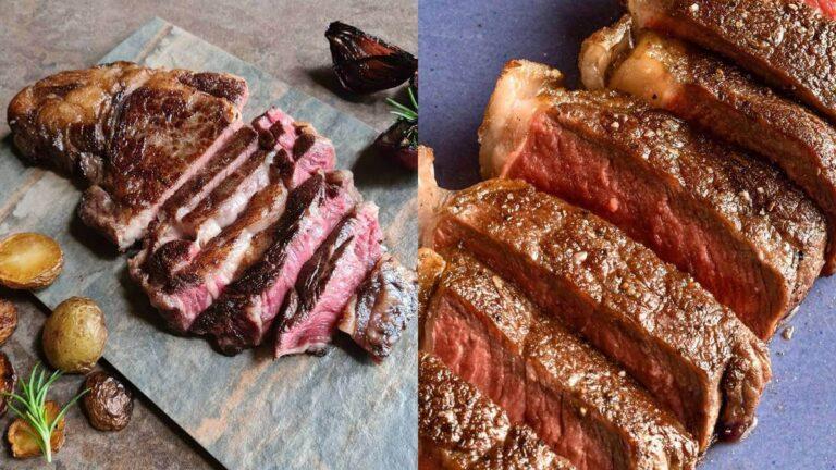 Steaks in Manila