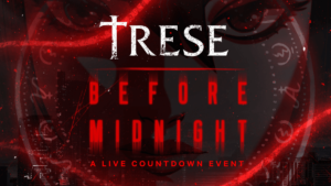 Trese Before Midnight - Countdown Event