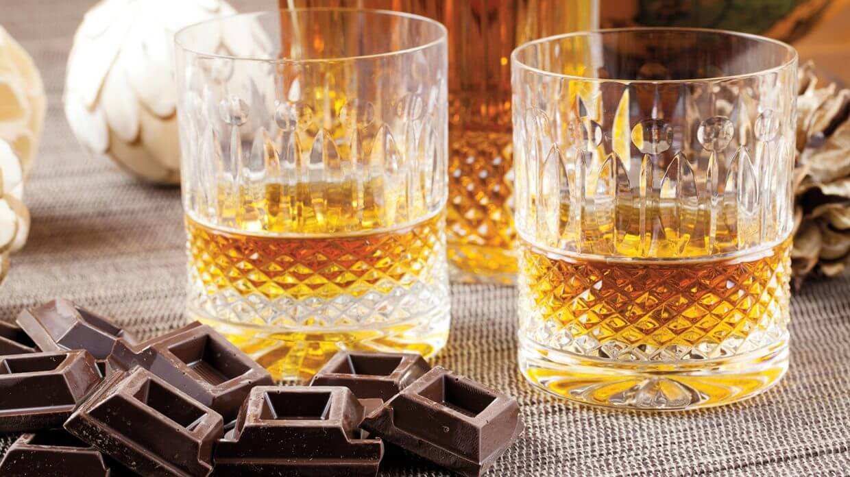 A special virtual tasting featuring Japanese Whisky & Filipino Artisan Chocolate to celebrate Father's Day