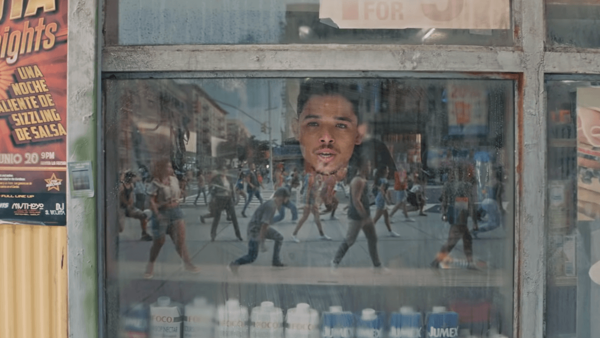 WATCH: The First 8 Minutes of the Film Adaptation of 'In the Heights'