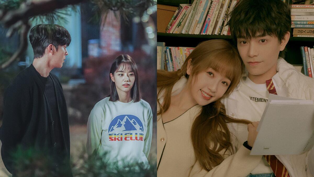 8 Young-Adult Dramas You Can Now Binge-Watch on iQiyi