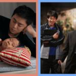 K-drama Dads