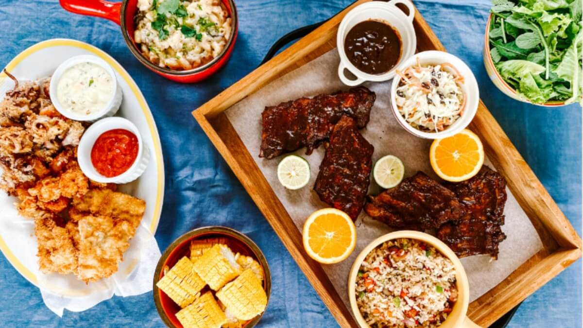 Read more about the article Have a Sumptuous Feast This Father's Day with Cravings!