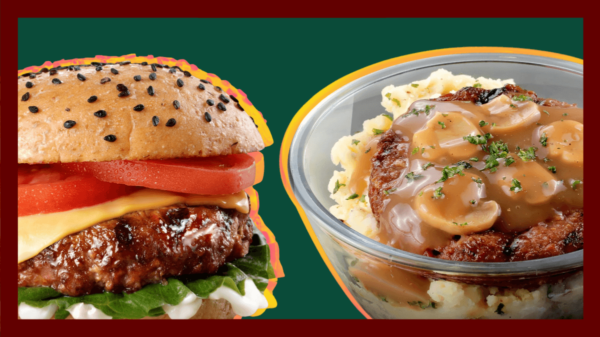 Read more about the article Kenny Rogers Goes Plant-Based With Beyond Meat Burger Meals