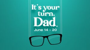 Rockwell Father's Day 2021