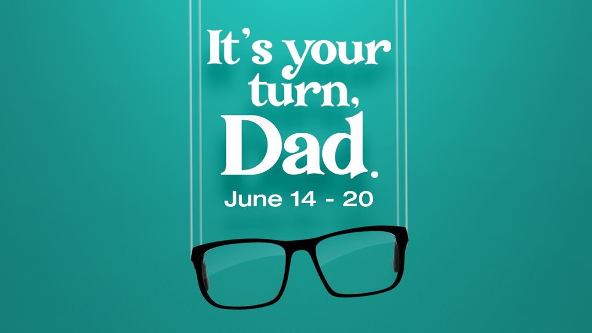 Read more about the article Here's How Rockwell is Celebrating Father's Day This 2021