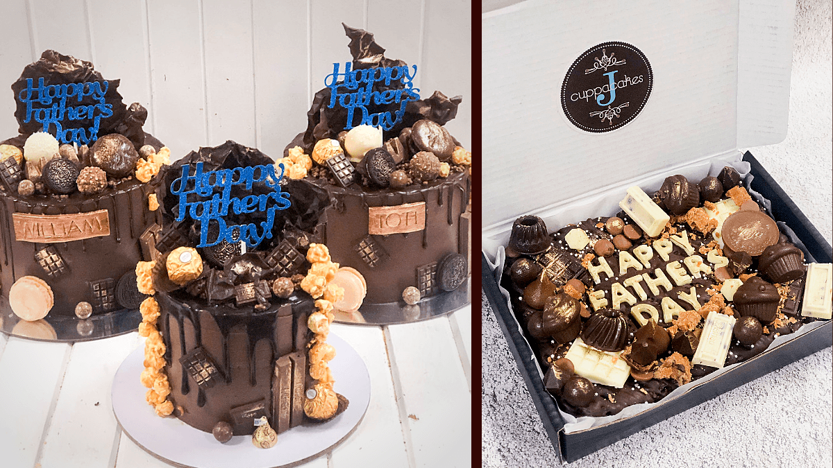 Read more about the article Jcuppacakes offers IG-worthy cakes, cupcakes, and desserts for Father's Day