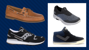 Father's Day Shoes Gift Guide