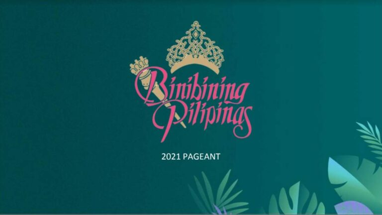 Binibining Pilipinas 2021