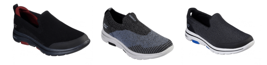 Skechers - Father's Day - Shoes Gift Guide