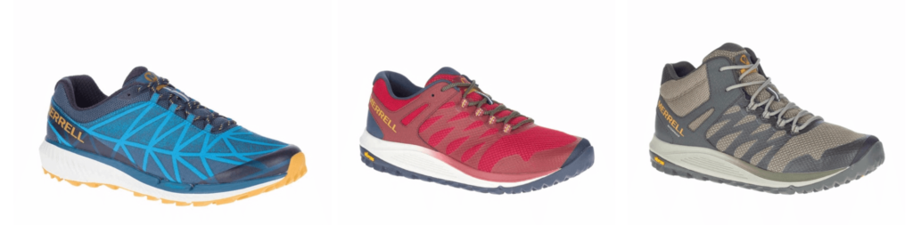 Merrell - Father's Day - Shoes Gift Guide