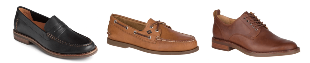 Sperry - Father's Day - Shoes Gift Guide
