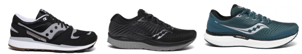 Saucony - Father's Day - Shoes Gift Guide