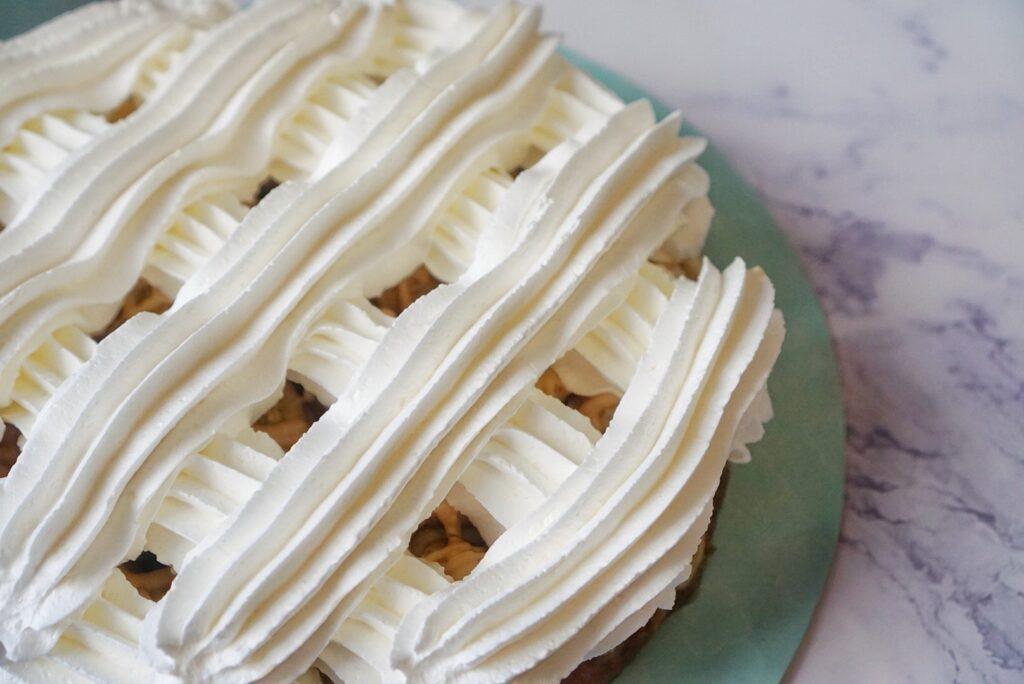 Father's Day Pie