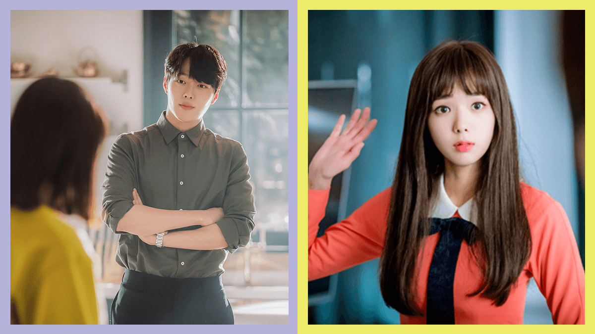 Read more about the article 10 K-Dramas To Watch If You Can't Get Enough of the Cast of 'Sweet and Sour'