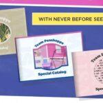 Penshoppe Catalog