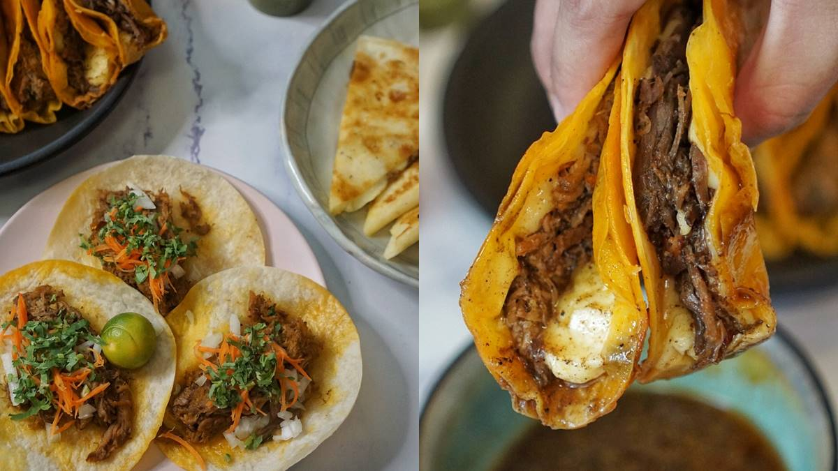 Read more about the article El Poco Cantina Serves Authentic Mexican Flavors From Home