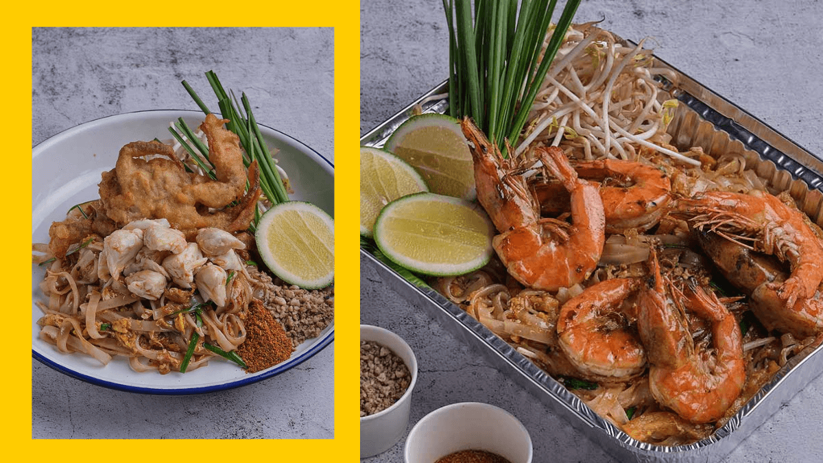 Read more about the article The Pad: The Grid's Newest Stall is for All Your Pad Thai Cravings