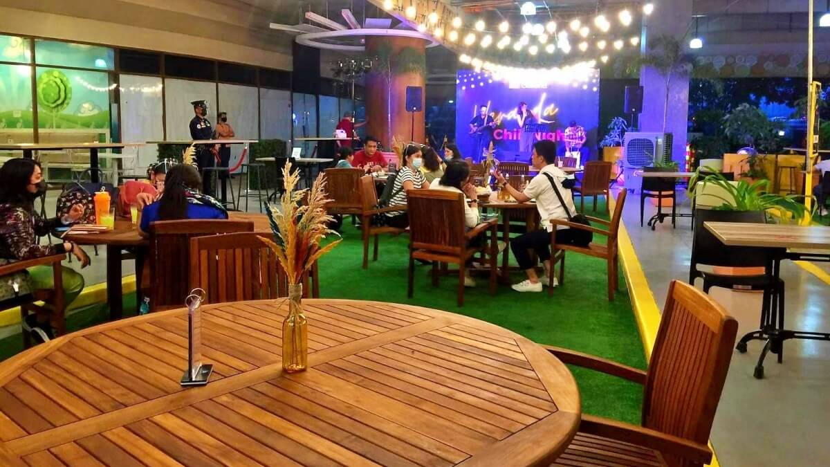 Read more about the article Enjoy the Chill Nights at Robinsons Malls' Al Fresco Areas