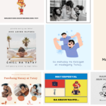 Canva Father's Day
