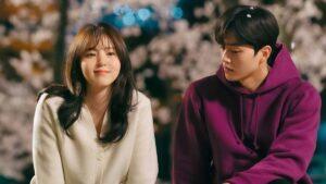 Nevertheless - Song Kang and Han So Hee