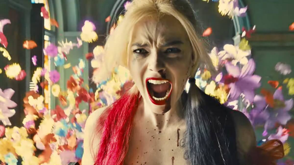 Read more about the article WATCH: 'The Suicide Squad' Reveals More Mad Mayhem in New Trailer