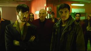 Snake Eyes Trailer
