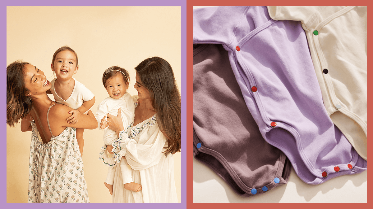 Read more about the article Anne Curtis and Solenn Heusaff Launches New Baby Wear Brand Tili Dahli