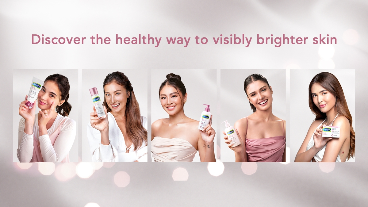Read more about the article Here's How You Can Achieve Bright and Radiant Skin with Cetaphil