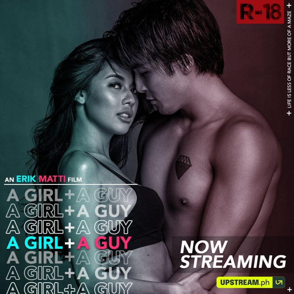 a girl and a guy movie review
