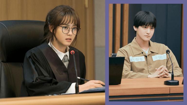 Legal K-dramas