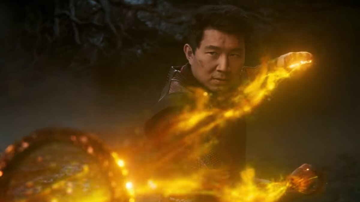 Read more about the article WATCH: New 'Shang-Chi' Trailer Features the Ten Rings of Power in Action