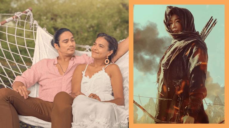 Netflix for July: My Amanda and Kingdom: Ashin of the North
