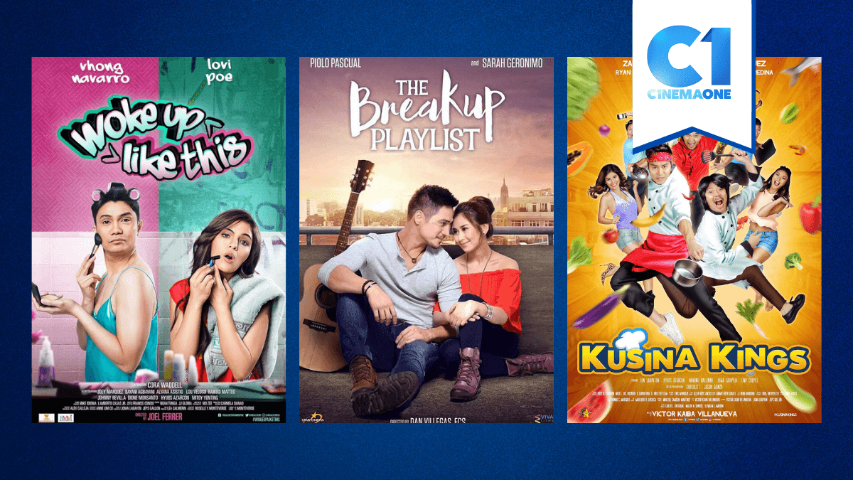 Read more about the article 10 Movies Coming to Cinema One This July 2021