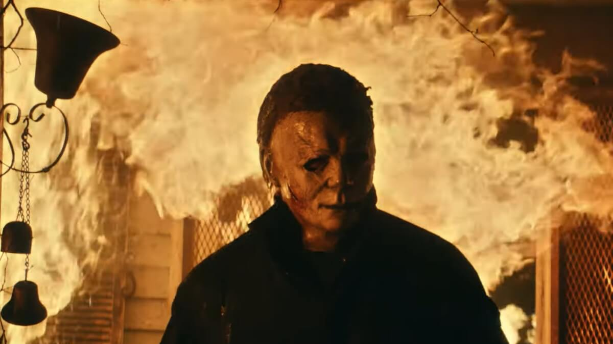 Read more about the article WATCH: Michael Myers Resumes his Murder Spree in 'Halloween Kills' Trailer