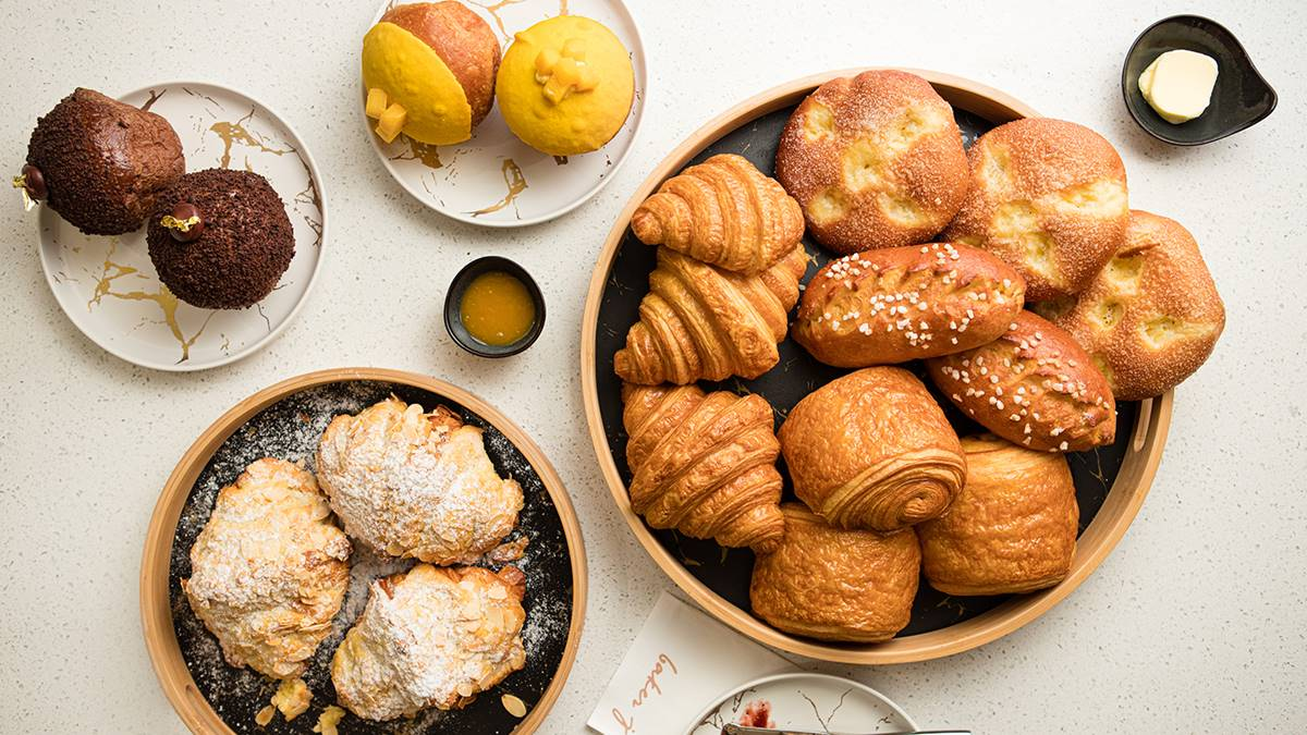 Read more about the article Indulge in your French Favorites at Crimson Hotel's Baker J