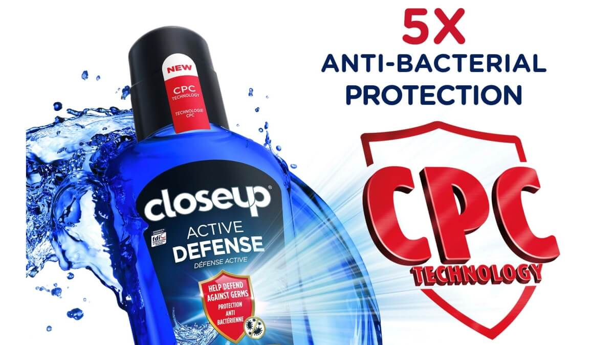 Read more about the article This Mouthwash with CPC Technology Can Help You Ward Off Sickness