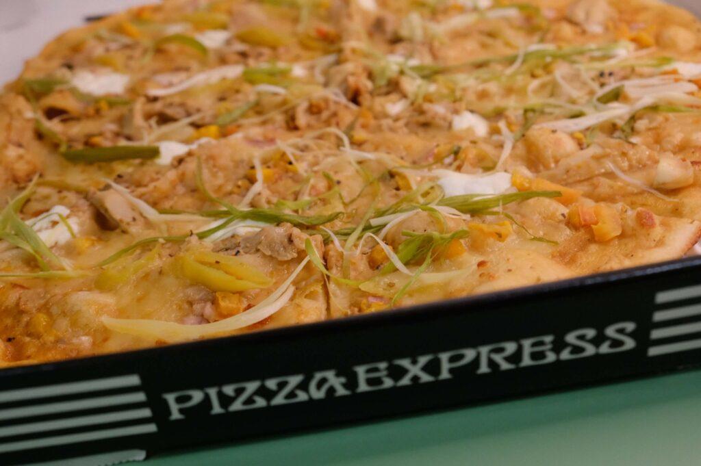 Chicken Inasal (P620) - PizzaExpress