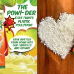 Human Nature Dishwashing Powder
