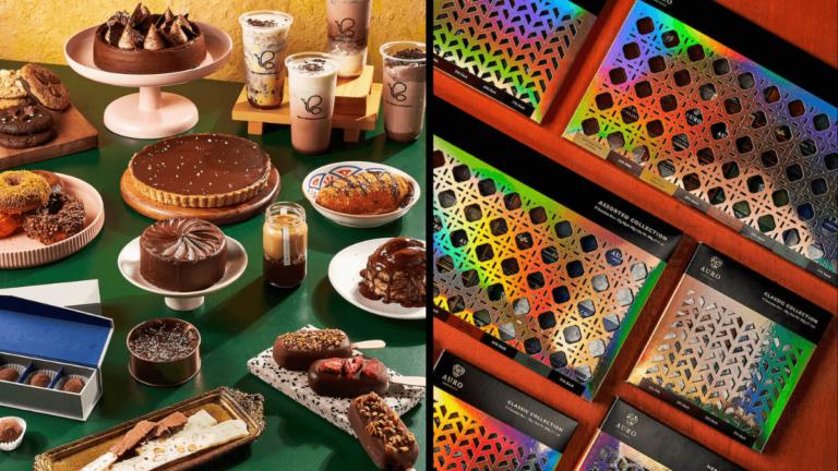 World Chocolate Fair KV